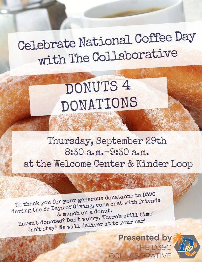 donuts4donations